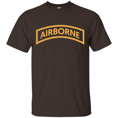 Airborne Paratroopers Armed Force Day Ultra Cotton T-Shirt
