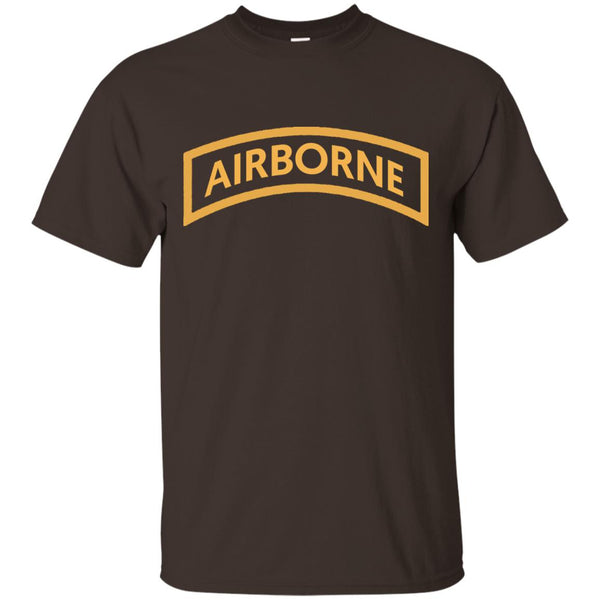 Airborne Paratroopers Armed Force Day Ultra Cotton T-Shirt - designfullprint