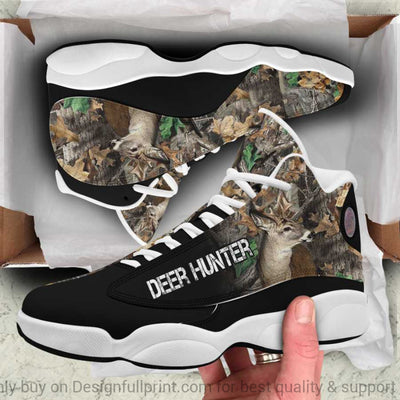 Deer Hunter Jordan 13 Shoes