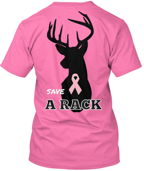 Save A Rack T Shirt Ultra Cotton Shirt