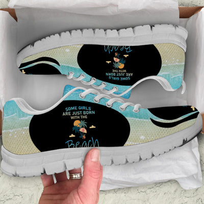 Beach Girl Shoes
