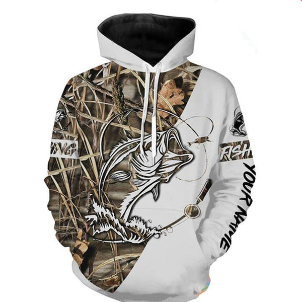 Fishing Personalized US size Unisex Hoodie
