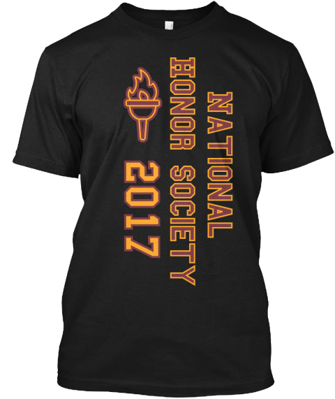 National Honor Society Shirts Ultra Cotton Shirt