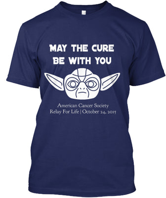 Relay For Life T Shirts Ultra Cotton Shirt