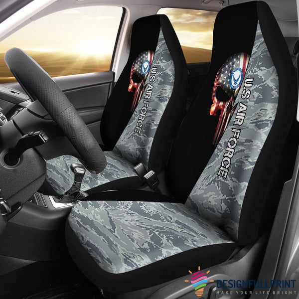 US Air force Universal Car Seat Cover