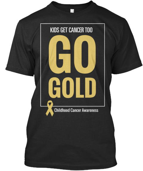 Cancer Awareness T Shirts Ultra Cotton Shirt