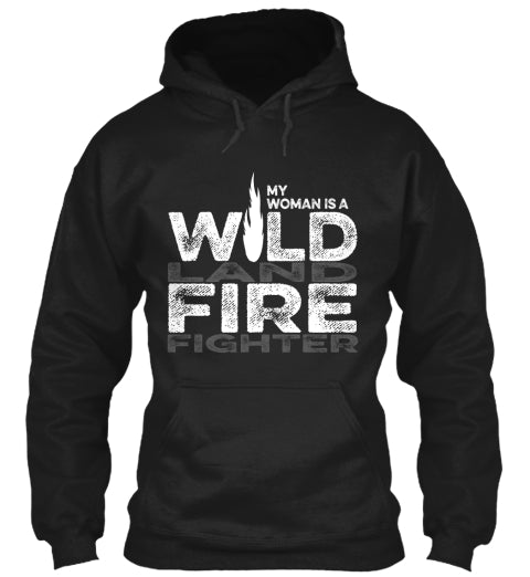 Wildland Firefighter T Shirt Ultra Cotton Shirt