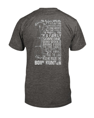 Bow Hunting T Shirts Ultra Cotton Shirt