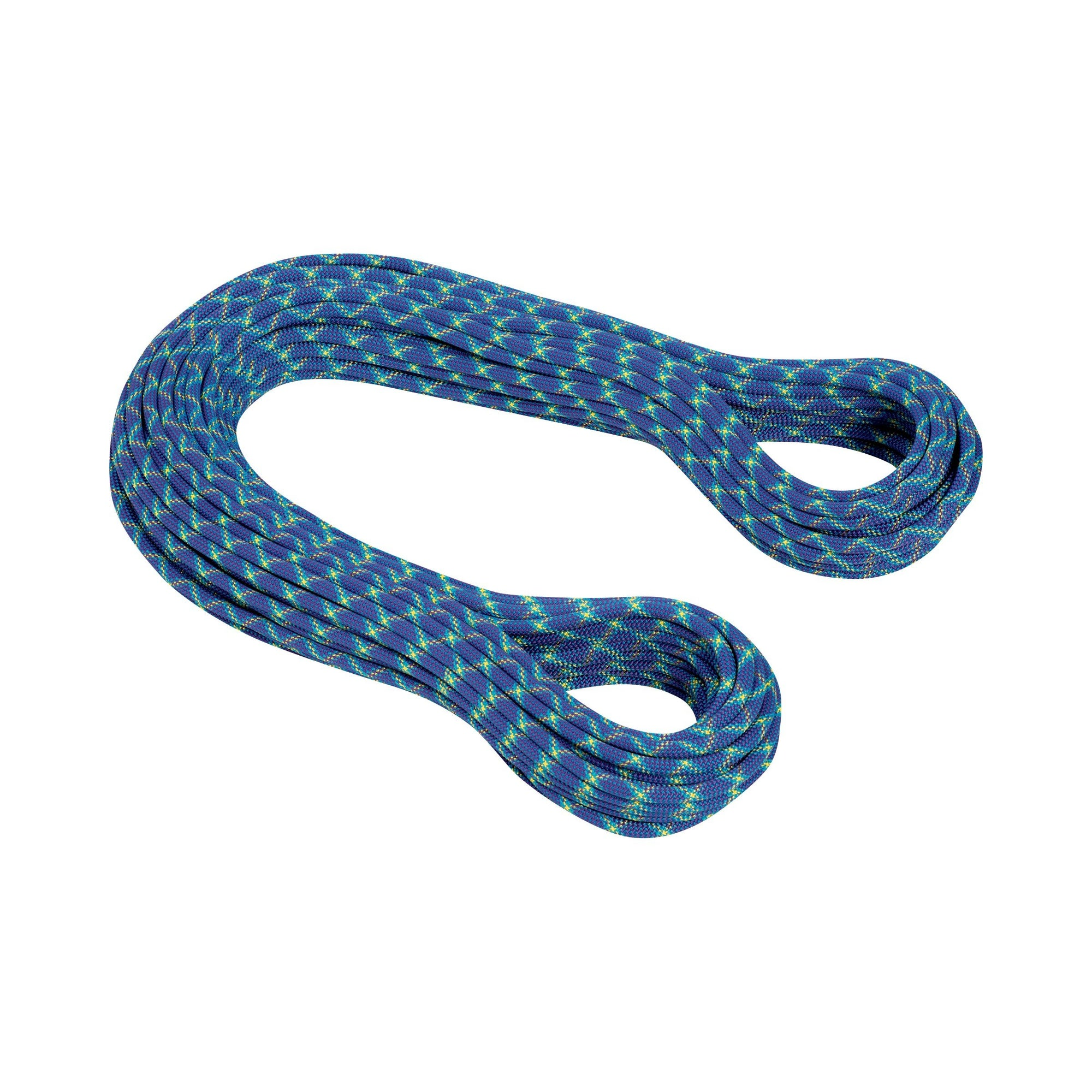 Mammut 8.0 Phoenix 50m PROTECT in Blue