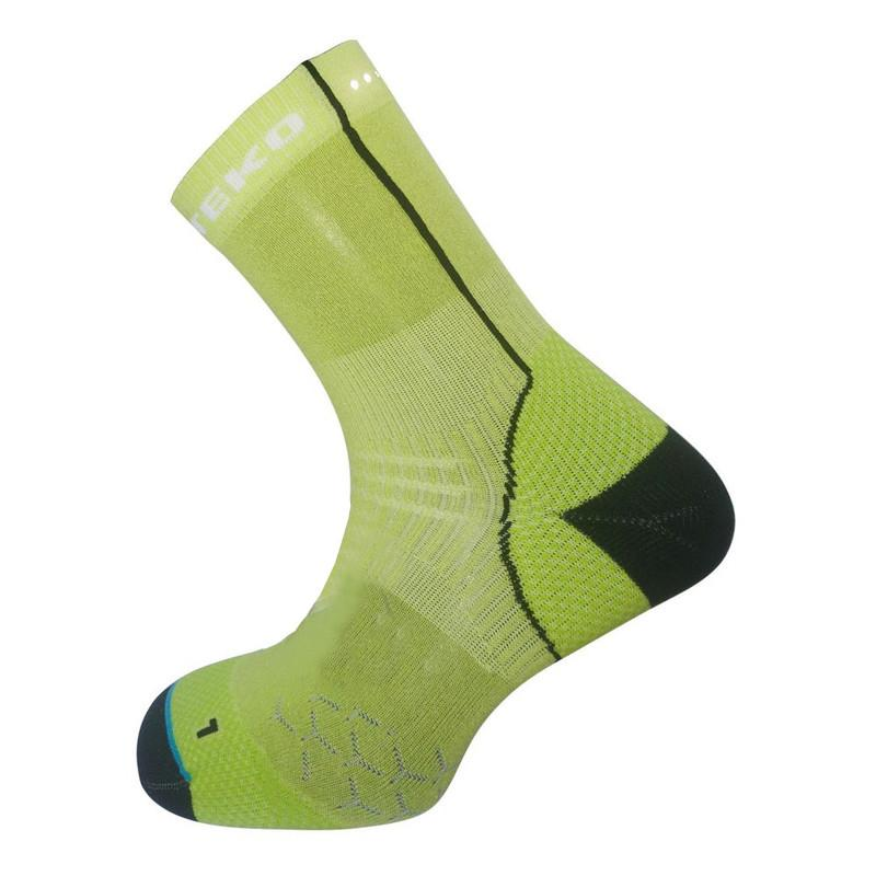 Teko Off-Road Socks (Firefly/Black)