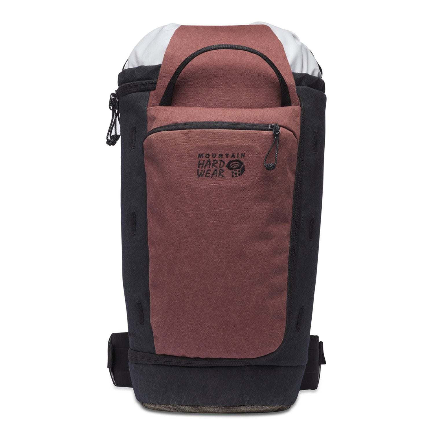 Mountain Hardwear Crag Wagon 35 in Burgundy Red