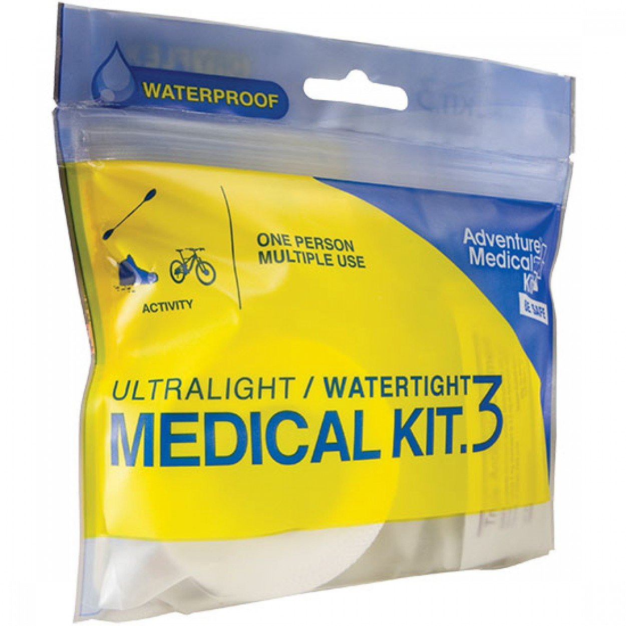 Adventure Medical Kits Ultralight and Watertight 3