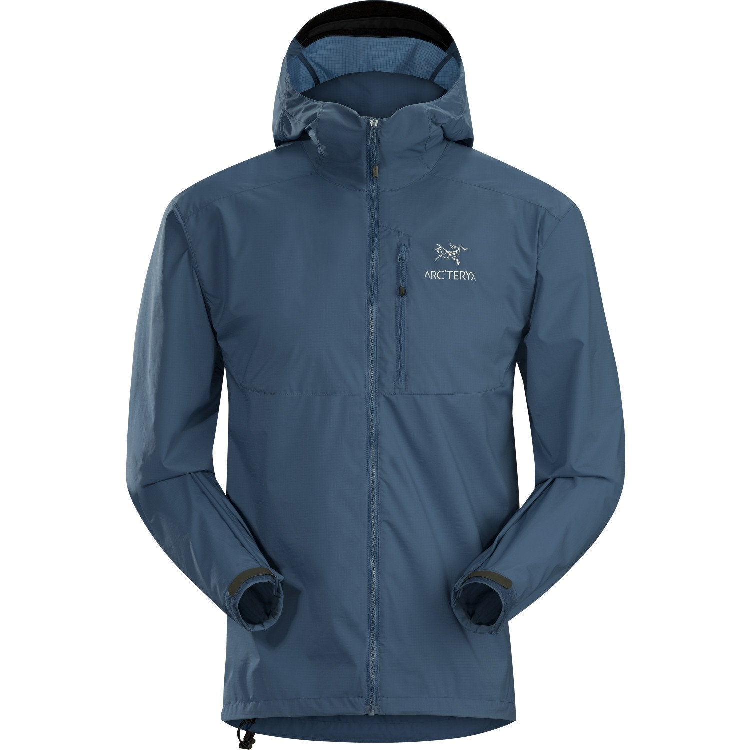 ArcTeryx Squamish Hoody in Navy