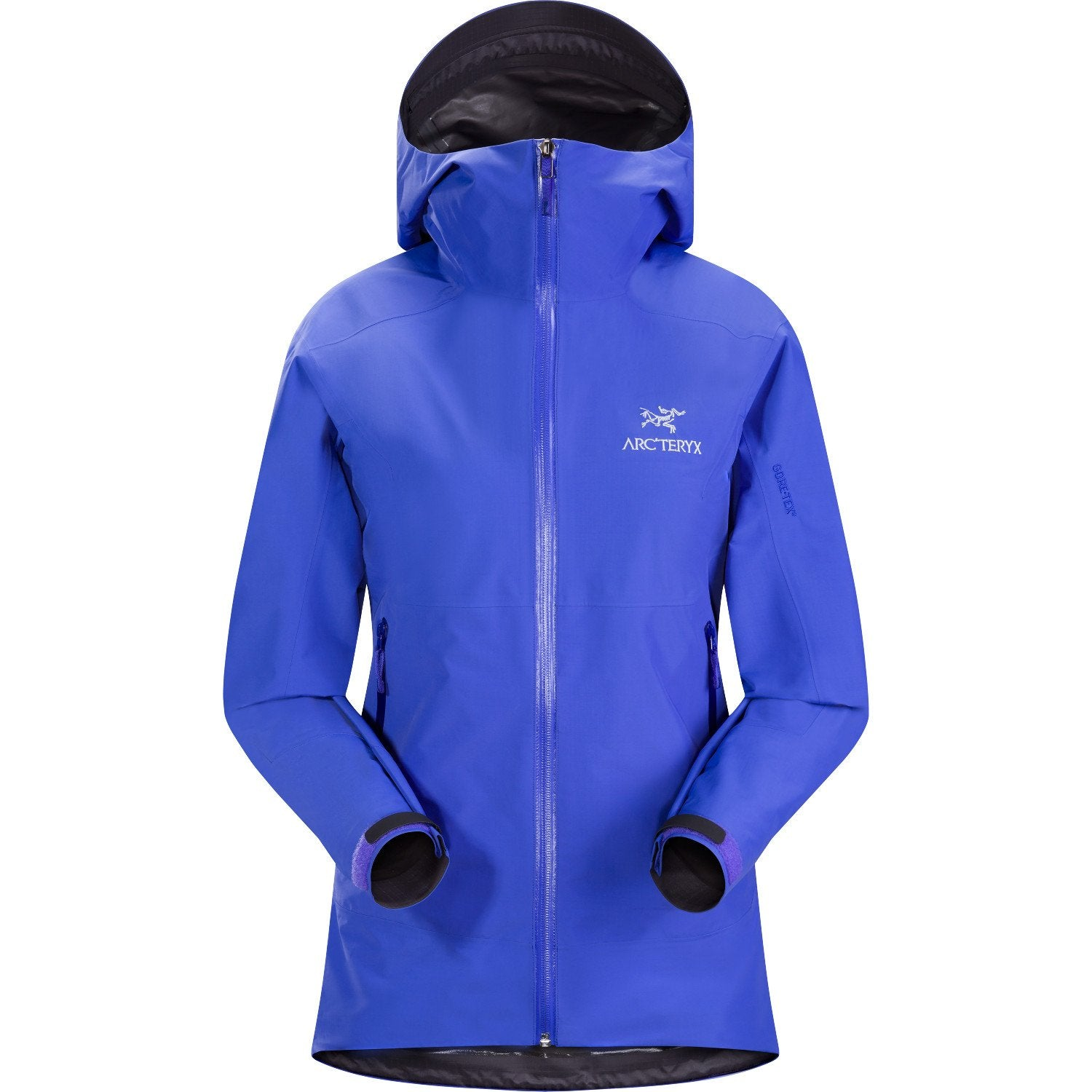 ArcTeryx Zeta SL Jacket Women's in Lilac