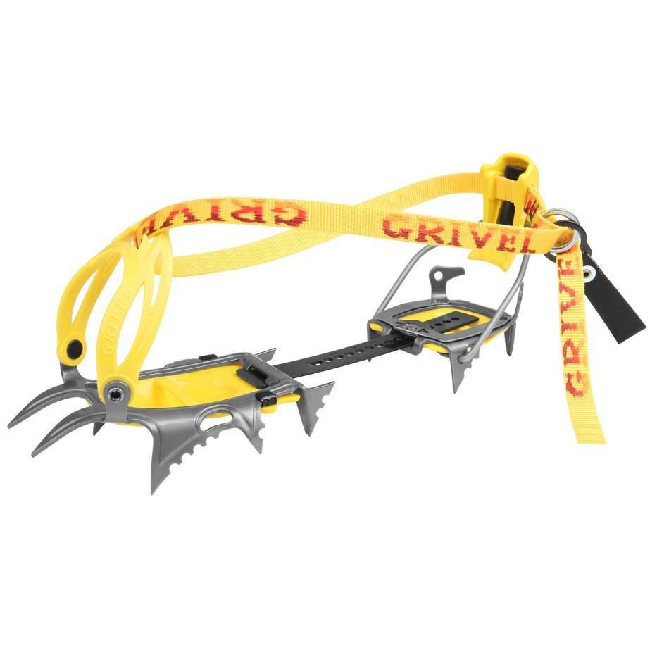 Grivel Air Tech New Matic Crampon