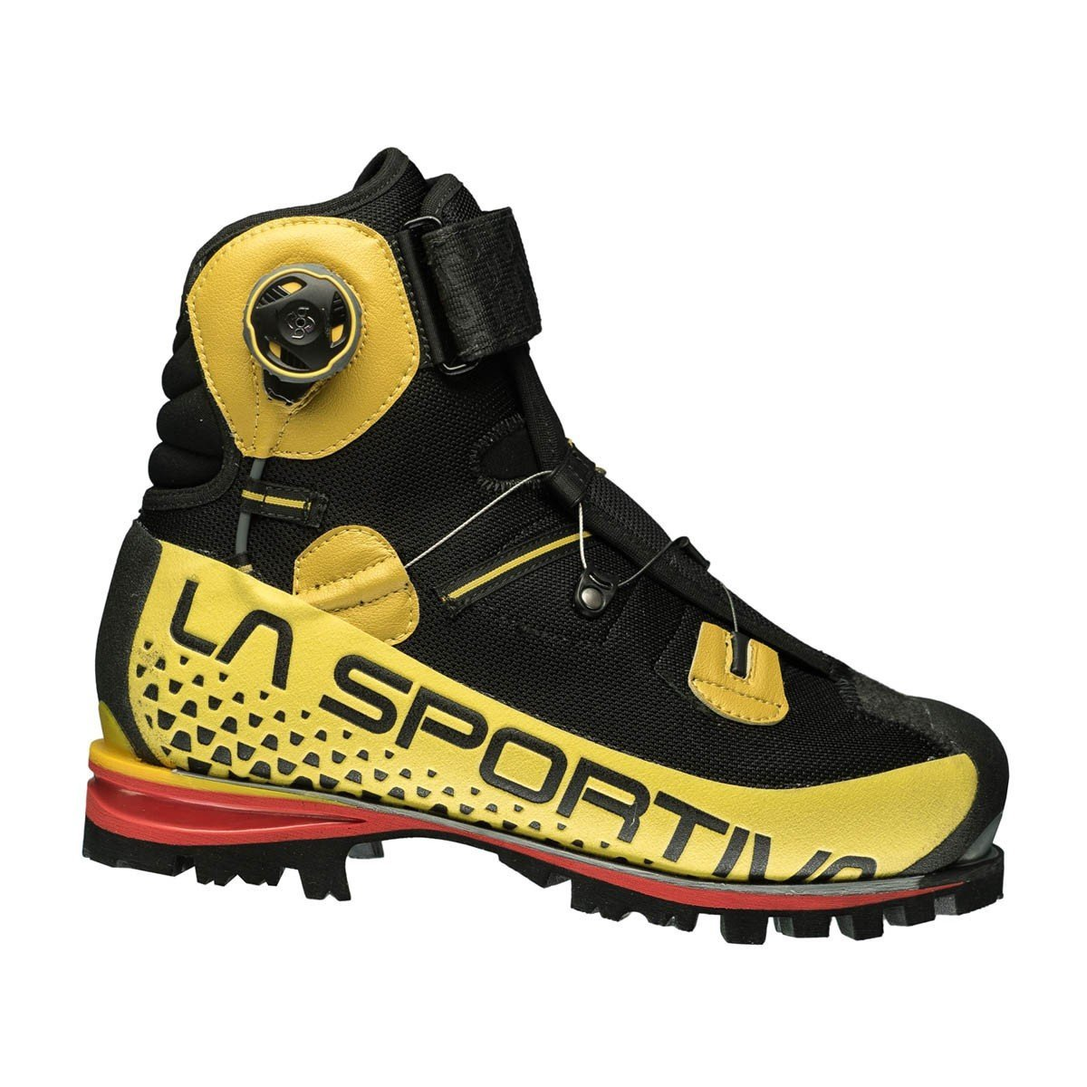La Sportiva G5 Mountaineering Boot, side view
