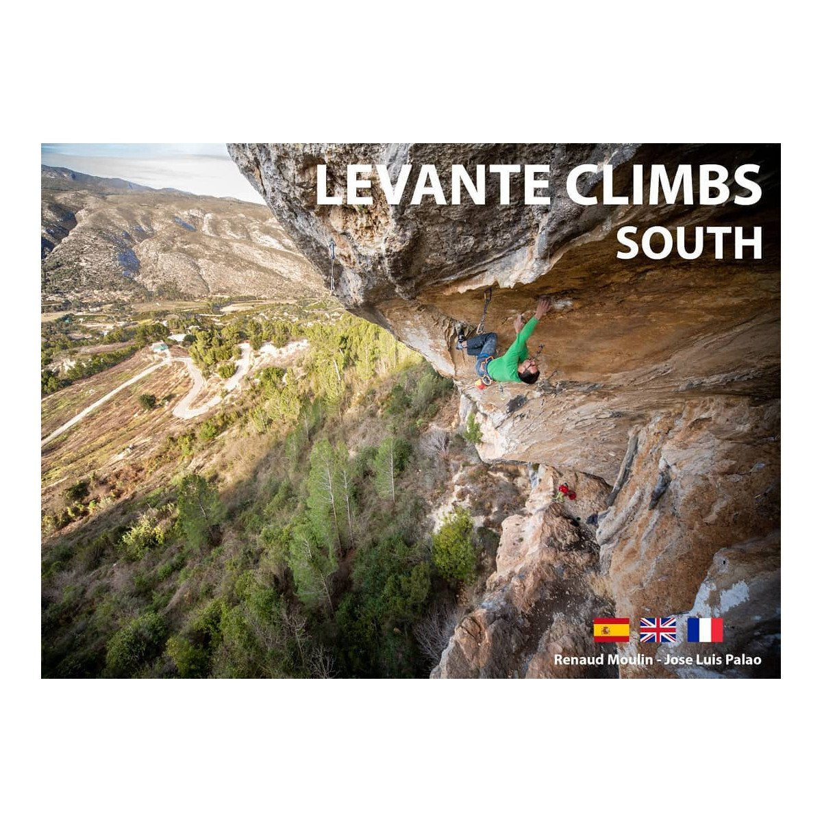 Levante Climbs South