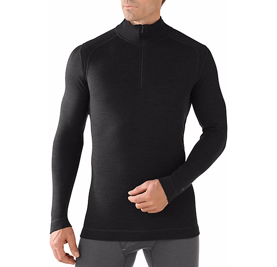 Smartwool NTS Mid 250 Zip T base layer