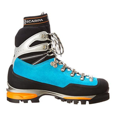 Scarpa Mont Blanc Pro GTX Womens Mountaineering Boot, profile view