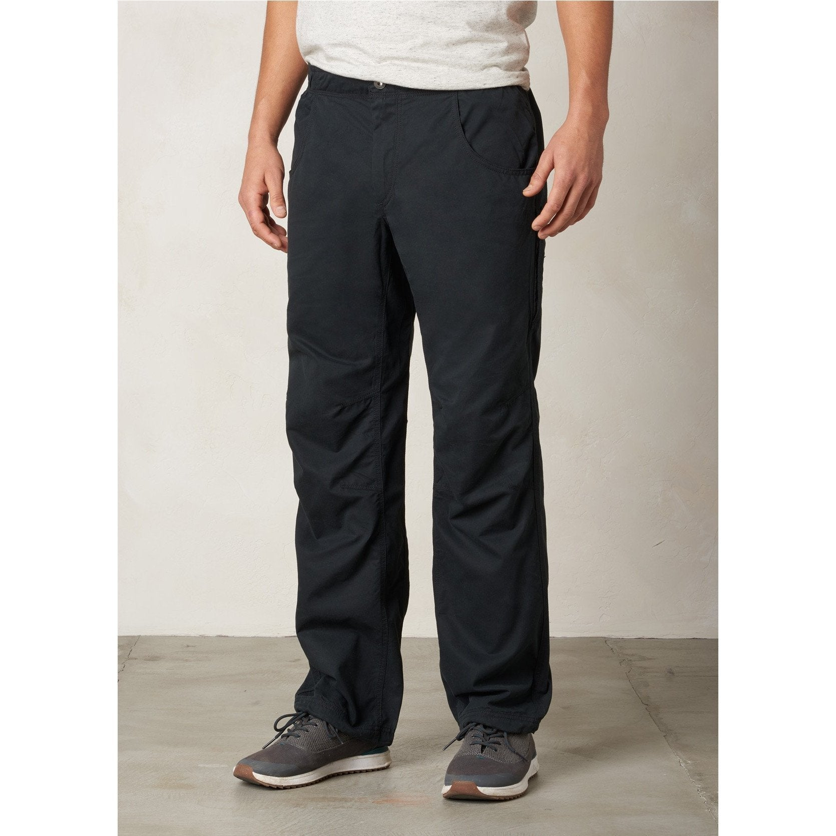 Prana Ecliptic climbing Pant, in black