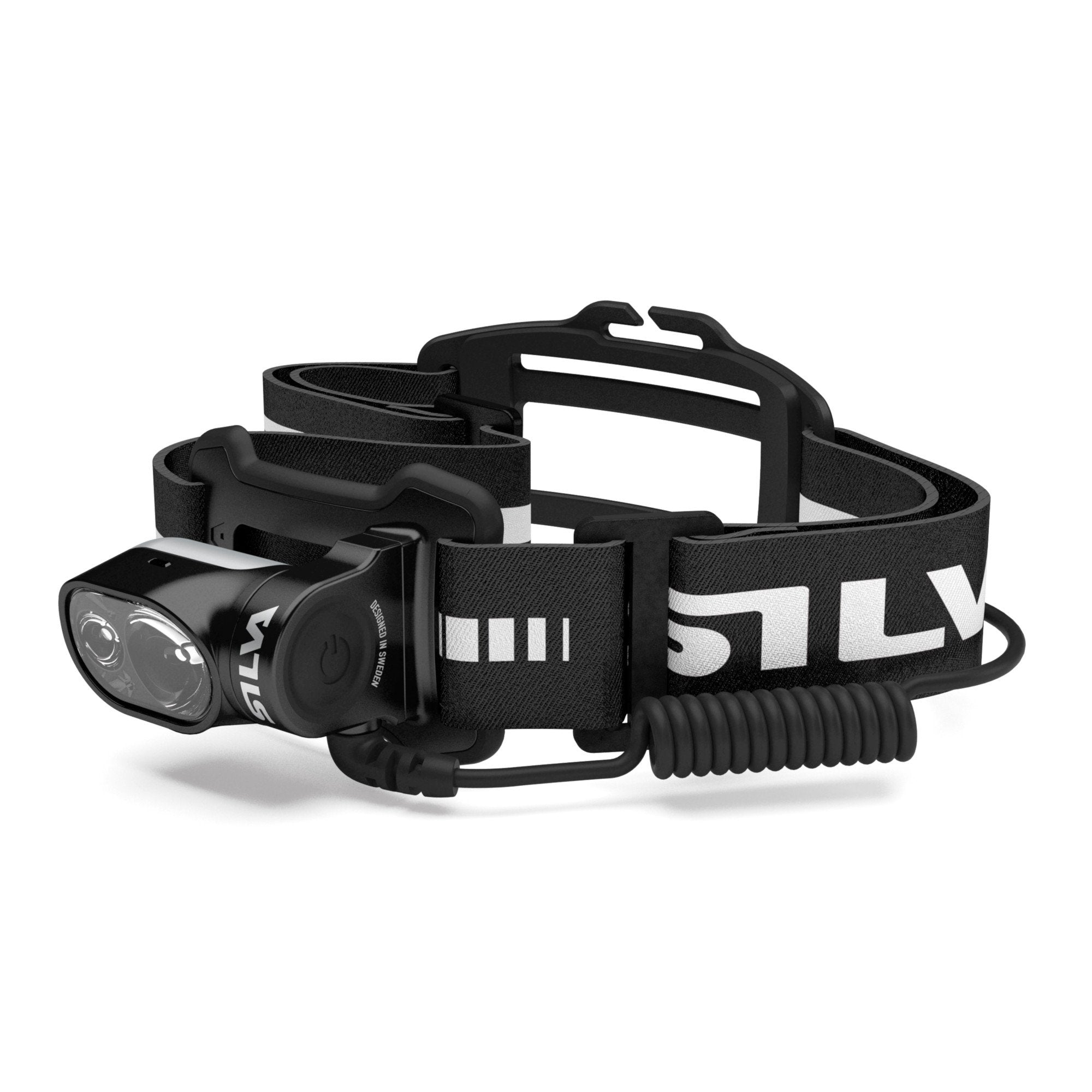 Silva Cross Trail 5 Ultra headlamp, in black colour
