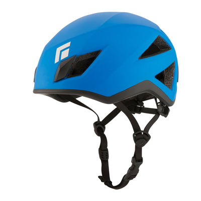 Black Diamond Vector helmet, in Blue/black colours