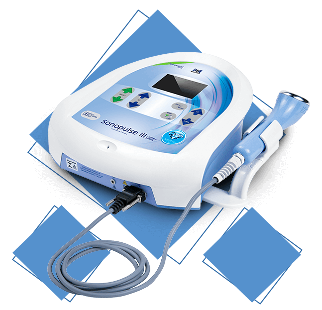 sonopulse, sonopulse III, sonopulse ibramed, sonopulse III ibramed, ultrasound equipment, ibramed ultrasound equipment