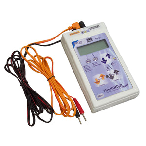 Neurodyn Portable Tens Ibramed - Burst 02 Channels