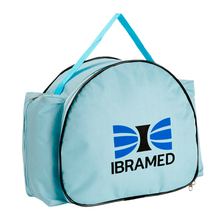 Load image into Gallery viewer, Sonopulse III Ibramed - Ultrasound Device of 1 MHz and 3 MHz bag