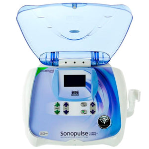 Sonopulse 1 and 3 Mhz - Ultrasound Device 1