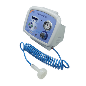 Dermotonus Slim Ibramed - Vaccumtherapy and Endermology Device 2
