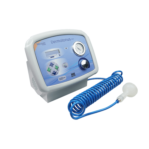 Dermotonus Slim Ibramed - Vaccumtherapy and Endermology Device