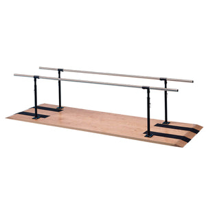 3B Scientific 10 ft Platform Mounted Parallel Bars