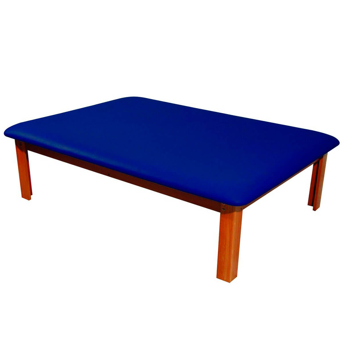 3B Scientific Mat Platform Table 4 1/2 x 6 ft blue