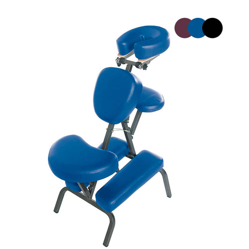 3B Scientific PVC Vinyl Pro Massage Chair