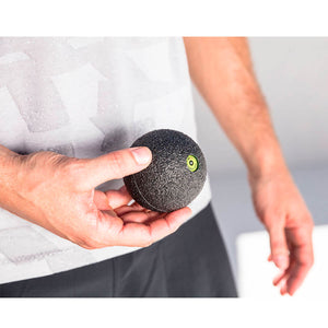 BLACKROLL® Self Massage Ball - Black