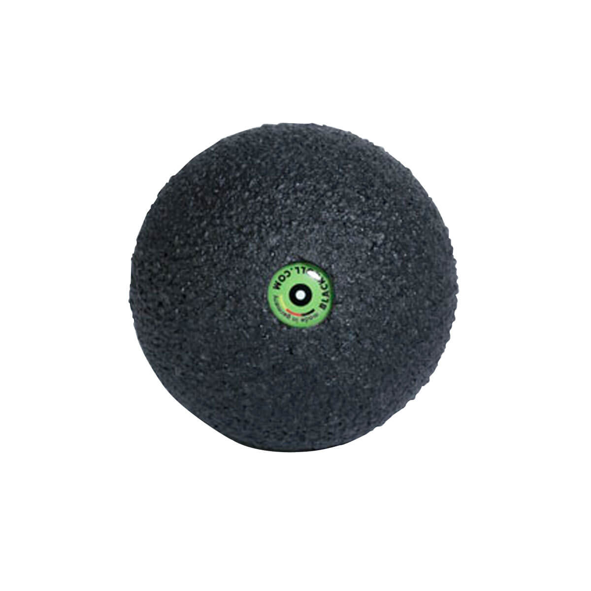 BLACKROLL® Self Massage Ball - Black 3.2