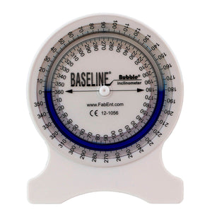 Baseline® Bubble® Inclinometer