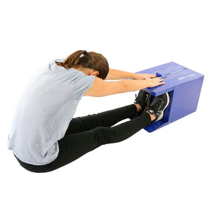 Baseline® Sit n' Reach® Trunk Flexibility Tester Box standard 2
