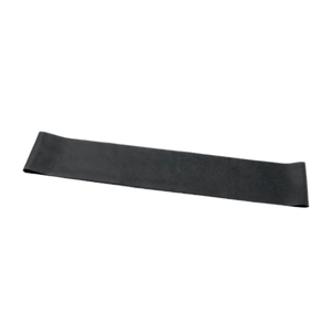 "CanDo Band Exercise Loop - 15"" Long black x heavy"