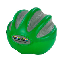 Load image into Gallery viewer, CanDo® Digi-Squeeze® Hand-Exerciser green medium