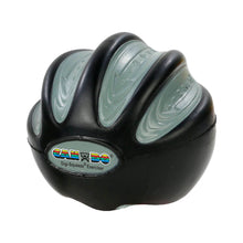 Load image into Gallery viewer, CanDo® Digi-Squeeze® Hand-Exerciser black large