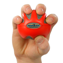 Load image into Gallery viewer, CanDo® Digi-Squeeze® Hand-Exerciser red