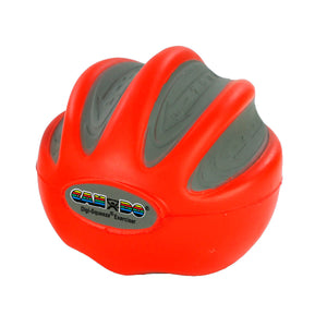 CanDo® Digi-Squeeze® Hand-Exerciser red medium