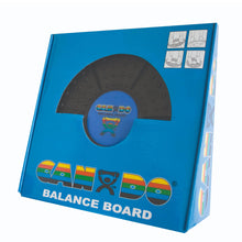 Load image into Gallery viewer, CanDo® Economy Balance Board box