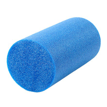 Load image into Gallery viewer, CanDo® Foam Roller - PE Foam - Round