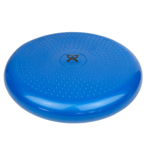 "CanDo® Inflatable Balance Disc 14"" blue"