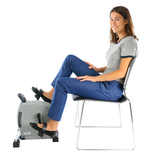 Load image into Gallery viewer, CanDo® Quiet Magnetic Magneciser® - Arms and Legs Portable Pedal Exerciser 2