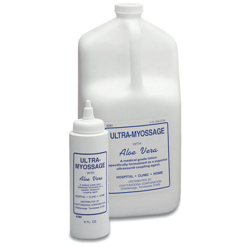 Chattanooga® Ultra Myossage® Lotion - 1 Gallon Dispenser
