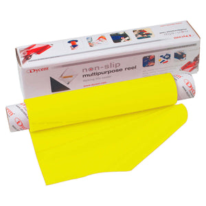 Dycem® Non-Slip Material Roll yellow
